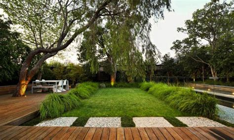 backyard architect landscape architecture home gardens in architecture