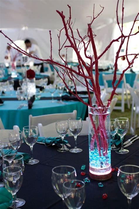 vase with branches centerpieces 5 amazing diy original ideas for decorating vases