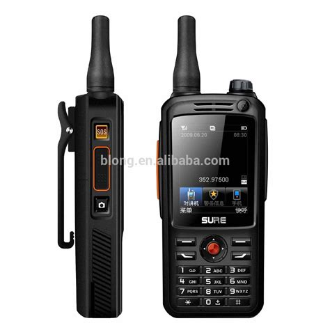 android walkie talkie f22 mobile phone with walkie talkie with sim card 3g wcdma tdcdma 4g tdd fdd network android