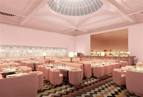 Interior Design Indian Style Home Decor india mahdavi and david shrigley the gallery restaurant