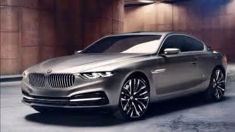 preview new 2016 bmw 8 series pininfarina gran lusso