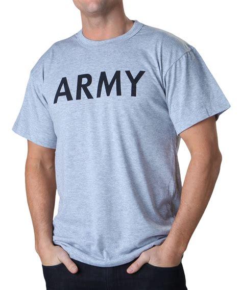 Tshirt Army Sturm army t shirt artee shirt