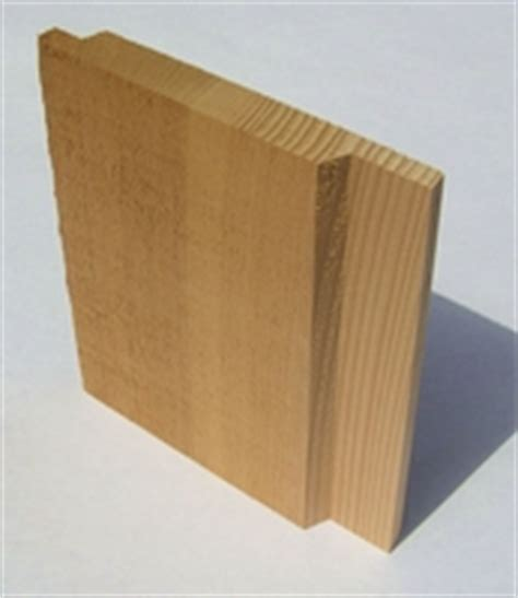 1x6 Shiplap Pan Abode Building Products