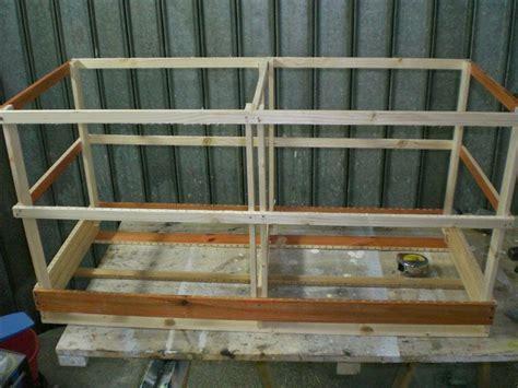costruire gabbia uccelli costruire gabbie in legno per allevamento uccelli