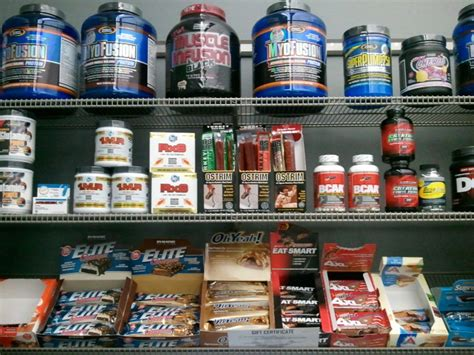 supplements i should take for bodybuilding are bodybuilding supplements really necessary