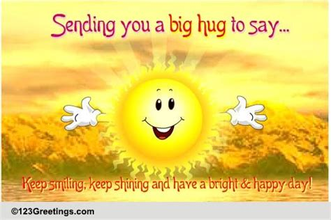 send a hug day cute hugs cards free send a hug day cute