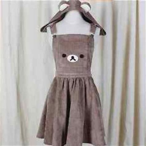 shop overall skirt on wanelo