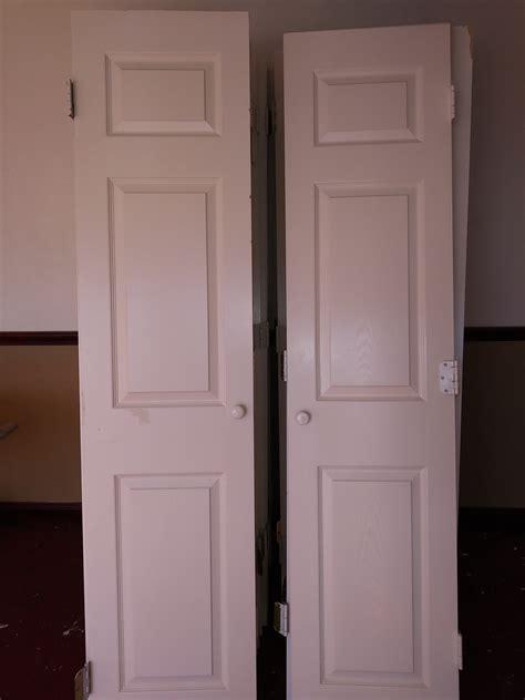 Closet Doors 80 Quot 215 18 Quot Diggerslist 18 Closet Door