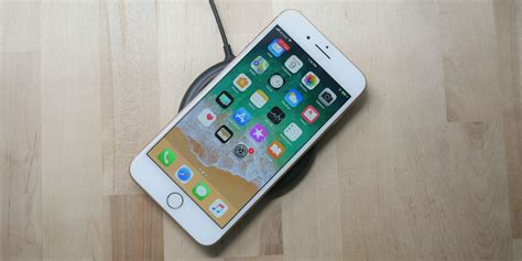 iphone 8 plus review apple s best phone yet for now
