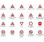 Letodrivereducation  Street Signs