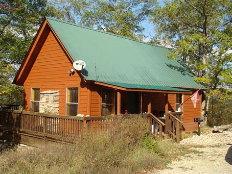 property pictures of the wildcat cabin honobia ok 74549