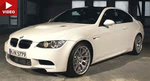 Bmw M3 E92 Bmw Makes Us Miss The M3 E92 With This