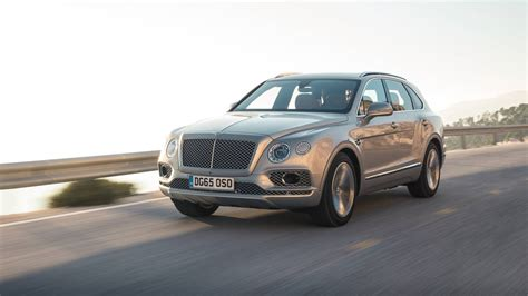 bentley new suv new bentley suv images