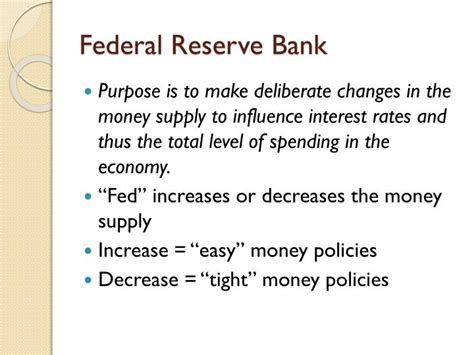 federal reserve bank official website ppt ch 15 powerpoint presentation id 1657087
