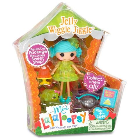 lala loopsy doll house lalaloopsy mini dolls series 8 shoppes and sew sleepy