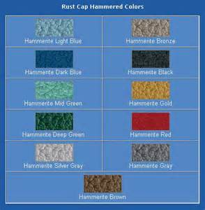 hammerite paint colors images