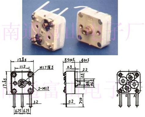 how to install a variable capacitor how to install a variable capacitor 28 images atm 13 tuning capacitor variable tuning