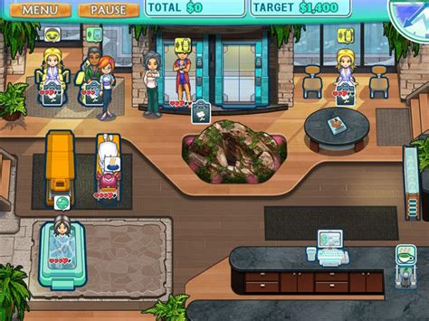 sally salon full version free download game sally s spa gamehouse