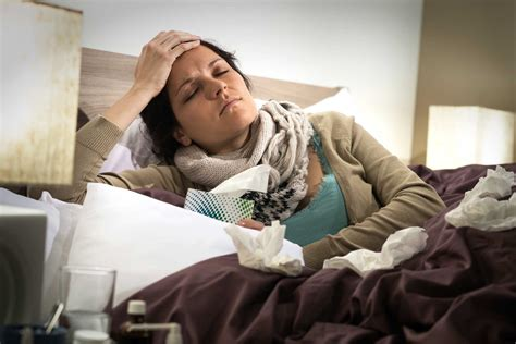 shivering and lethargic signs you re getting sick symptoms of flu viruses and more reader s digest
