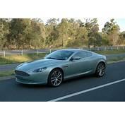 2011 Aston Martin DB9 Review  CarAdvice