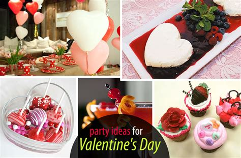 how to throw a valentine s day home style