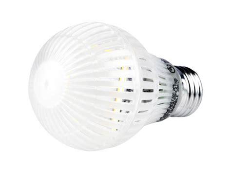 small bulbs for ls lighting science dimmable 7 5 watt 2700k durabulb a 19 led