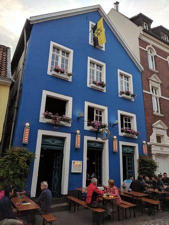 das große blaue haus das blaue haus m 252 nster restaurant bewertungen