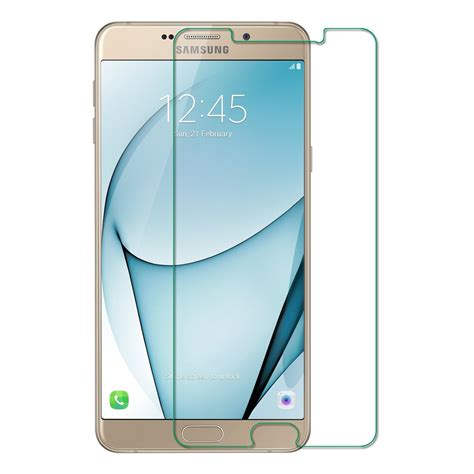 Tempered Glass Samsung On 5 samsung tempered glass tempered glass mobile accessories