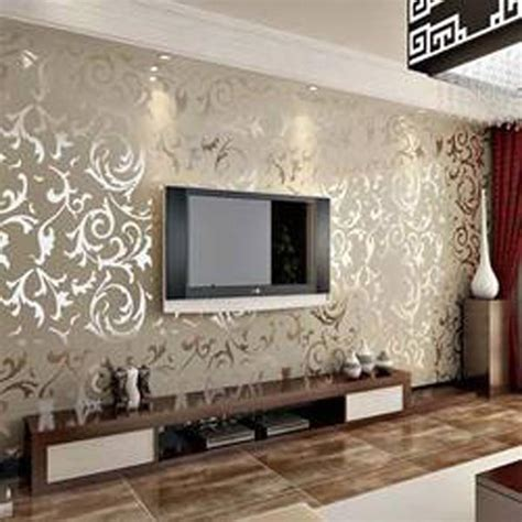 Wallpaper Design For Home Interiors Home Interior Wallpapers In Coimbatore