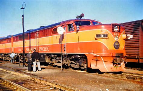 trains in america the american railroads