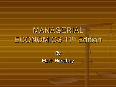 Managerial Economics Pdf For Mba Vtu by Managerial Economics By Salvatore Pdf Corpmust