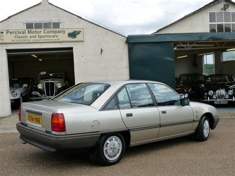 vauxhall colton 1996 vauxhall carlton photos informations articles