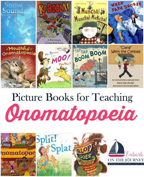exles of picture story books free teaching onomatopoeia with book free homeschool deals
