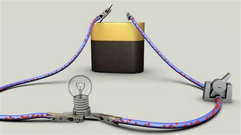 wandlen mit schalter und kabel gl 252 hbirne mit batterie zum leuchten bringen lichthaus