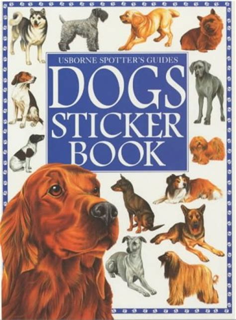 puppy book wxicof books