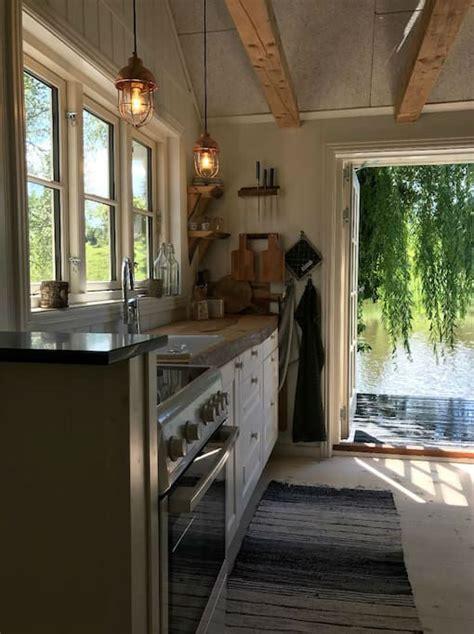 fairy tale wood lake house  copenhagen decoholic