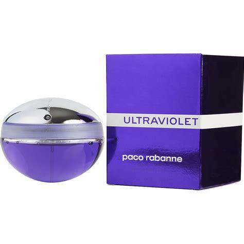Parfum Paco Rabanne ultraviolet eau de parfum fragrancenet 174