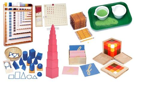 Modelo Curricular Montessori Qu 233 Es El M 233 Todo Montessori Y Como Aplicarlo En Casa 1 2 183 Familias En Ruta
