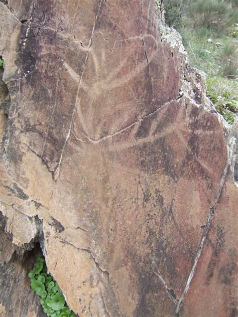 call  arms  save  largest open air assemblage  upper paleolithic art  europe