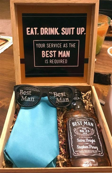 Top 12 Groomsmen Gift Ideas We Love   Oh Best Day Ever