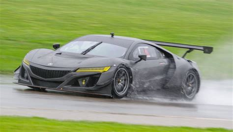 you can now buy the acura nsx gt3 for 543k the torque