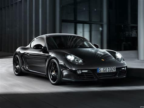 Porsche Hintergrundbilder by Porsche Cayman S Black Edition 2011 1920x1200 Hd
