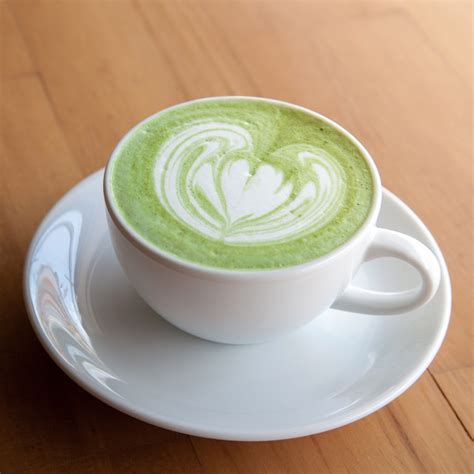 Greentea Latte why matcha green tea is the hippest new food trend vibrant wellness journal
