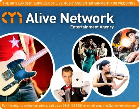 Network Is Alive by Image 15 Alive Network Entertainment Agency Jpg