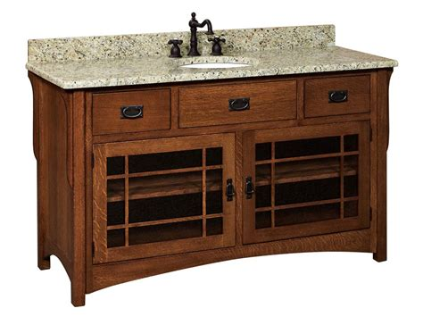 amish bathroom vanities bathroom sink vanities amish furniture madison