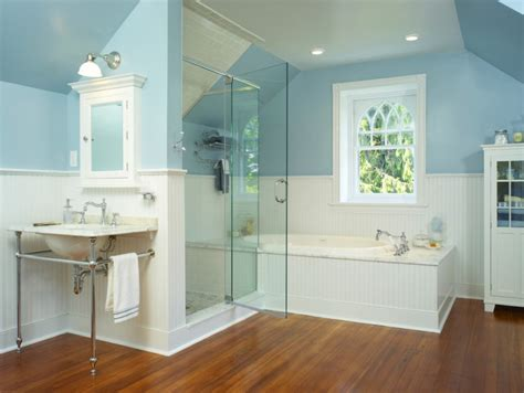 blue and white bathroom 21 cottage bathroom designs decorating ideas design