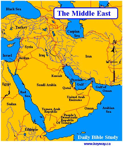 middle east map nile river daily bible study abraham s seed from the nile to the