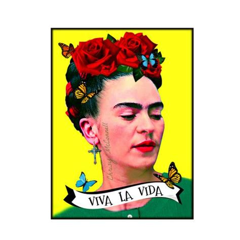 aqu vivi historia 180 best frida kahlo inspired art images on