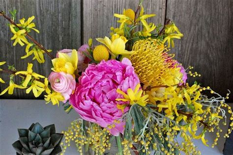fiori festa delle donne 10 idee per decorare la tavola per la festa della donna
