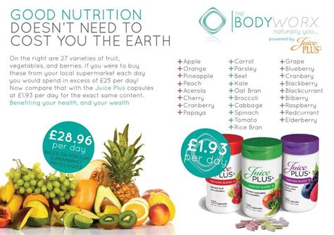 Juice Plus 2 Week Detox by Best 25 Juice Plus Prices Ideas On Juice Plus
